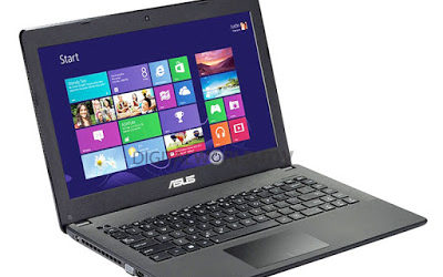 ASUS X455L-JWX321T Bios Bin File Free Download