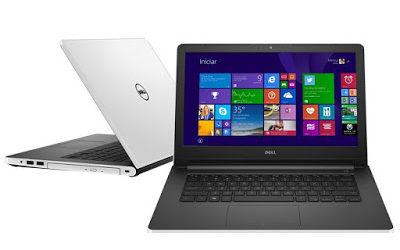 DELL Inspiron 14-5458 Bios Bin File Free Download