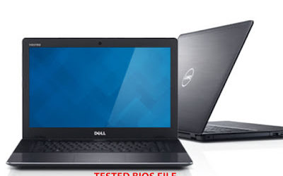 DELL Vostro 5560 Bios Bin File Free Download