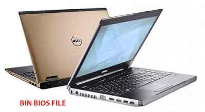 DELL Vostro3450 Bios Bin File Free Download