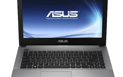 ASUS A455L Bios Bin File Free Download
