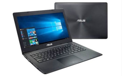 ASUS X453SA-WX043T Bios Bin File Free Download